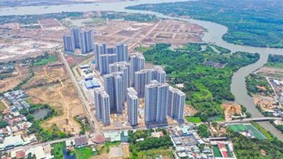Bất động sản 24h: Sức mua thị trường giảm mạnh do dịch Covid-19, doanh nghiệp địa ốc lao đao