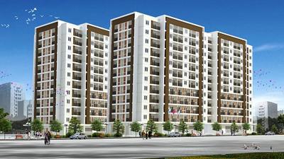 Pisico đầu tư dự án nhà ở xã hội hơn 260 tỷ đồng tại Quy Nhơn