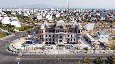 """Bình Thuận yêu cầu dừng giao dịch 3 dự án """"khủng"""" để phục vụ điều tra"""