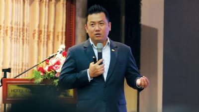 """CEO DKRA Phạm Lâm: Doanh nghiệp bất động sản đã đến lúc cần nguồn """"oxy"""" để sống qua đại dịch"""