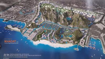 Mon Bay Vân Đồn, Sonasea Vân Đồn Harbor City,… cùng loạt 'siêu' dự án nào sắp 'đổ bổ' về Quảng Ninh?