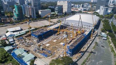 Nhà thầu xây dựng kêu cứu: Giá nhà vẫn tăng...