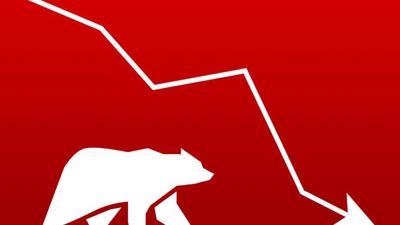 """VN-Index tiếp tục """"đỏ lửa"""", thị trường bốc hơi hơn 30 điểm"""