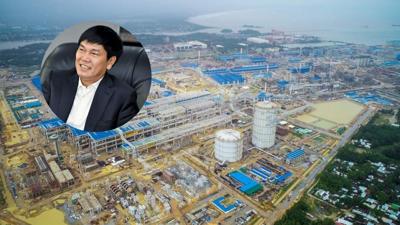 Điều chỉnh KĐT mới Vạn Tưởng để làm dự án hơn 21.000 tỷ đồng của Hòa Phát?