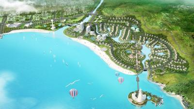 RIG Group sẽ tài trợ kinh phí làm dự án Khu đô thị gần 50 ha tại Thanh Hóa