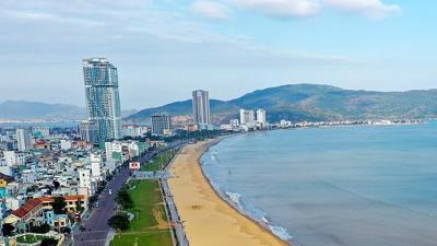 Bình Định sắp có thêm hai khách sạn hạng sang ở Quy Nhơn
