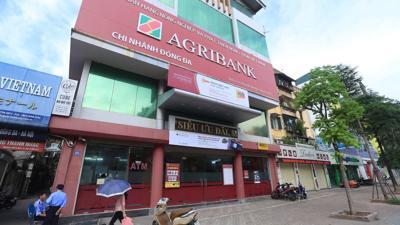 Ngân hàng rao bán khoản nợ trăm tỷ của TH BONBON với nhiều bất động sản thế chấp