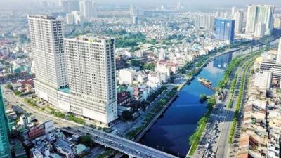 Tin nóng bất động sản tuần qua: 'Choáng' với giá nhà đất tại TP Hồ Chí Minh hơn 500 triệu đồng/m2