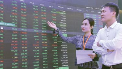 Cổ phiếu BĐS vốn hóa vừa và nhỏ hút dòng tiền trong tháng 8, SSH lên gấp gần 5 lần