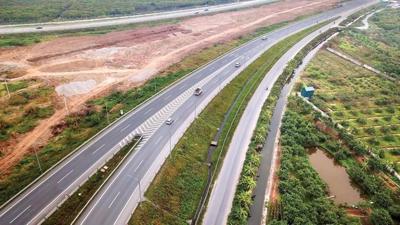 Đầu tư dự án tuyến cao tốc Vân Phong – Nha Trang gần 13.000 tỷ đồng
