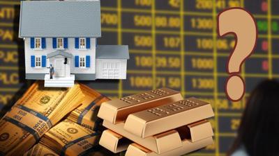 Ngân hàng tiếp tục giảm lãi suất, chứng khoán và bất động sản vẫn 'đứng ngoài cuộc'?