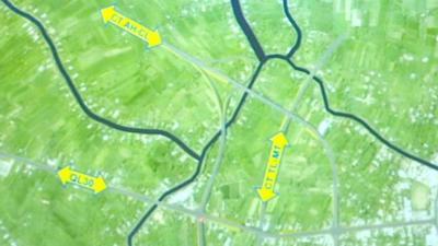 9.500 tỷ đồng xây dựng cao tốc nối Đồng Tháp và Tiền Giang