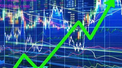 VN-Index tăng hơn 10 điểm, nhóm cổ phiếu vốn hóa vừa và nhỏ vẫn hút dòng tiền
