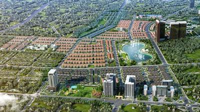 Sau hơn 3 tháng xin chấm dứt hoạt động, chủ đầu tư dự án Khu đô thị mới Nam Trường Chinh lại muốn đầu tư lại dự án này