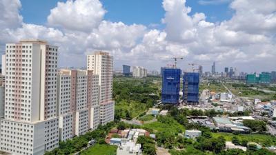 Khan hiếm nguồn cung, giá nhà tại TP Hồ Chí Minh vẫn sẽ tăng trong thời gian tới?