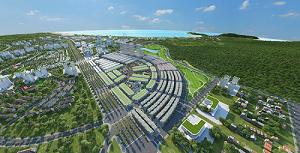 Bình Định kêu gọi đầu tư cho các dự án khu dân cư