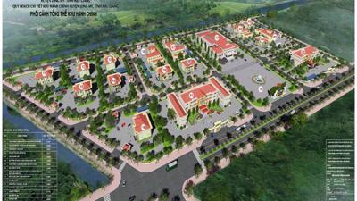 Thêm một dự án Khu đô thị trăm tỷ về tay 'nhà' TNG Holdings