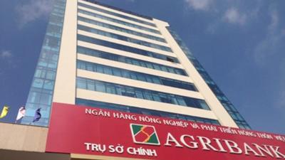Nợ tiềm ẩn tại Agribank nhảy vọt: Bất ngờ!