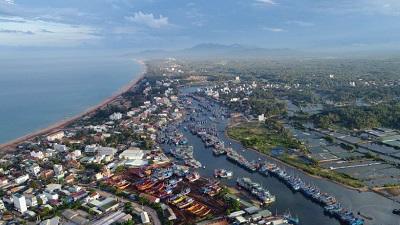 Bình Định tìm nhà đầu tư cho dự án khu đô thị hơn 700 tỷ đồng