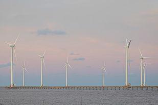 Hà Tĩnh: Điểm đến hấp dẫn của các nhà đầu tư điện gió