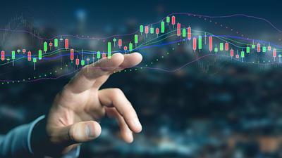 Chịu áp lực bán cuối phiên, VN-Index giảm điểm phiên đầu tuần