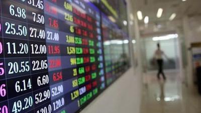 Phiên chiều khởi sắc, nhiều cổ phiếu lớn tăng mạnh