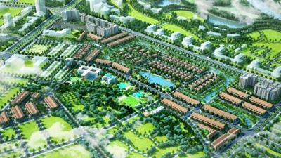 Thanh Hóa lập quy hoạch loạt khu đô thị mới