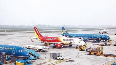 Cục Hàng Không đề xuất kế hoạch hồi phục hoạt động vận tải hàng không nội địa