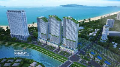 'Thế chấp' hàng loạt tài sản là bất động sản để vay vốn, Hải Phát Invest vẫn đề xuất làm loạt dự án tại khắp các tỉnh