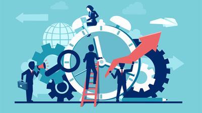6 giải pháp giúp doanh nghiệp vượt khó, tìm đà phục hồi kinh tế