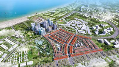 Nhóm doanh nghiệp liên quan TNG Holdings muốn làm dự án gần 750 tỷ đồng tại Huế