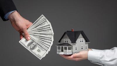 Nên cắt lời để tăng thanh khoản nhà đất hay cố ôm hàng giữ giá?