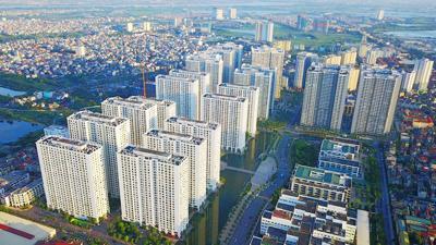 Thị trường bất động sản sau giãn cách: Hà Nội phục hồi mạnh mẽ, TP Hồ Chí Minh bung nguồn hàng mới