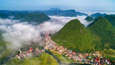 Tin nóng bất động sản tuần qua: Công ty liên quan TNG Holdings trúng thầu dự án hơn 800 tỷ tại Lạng Sơn