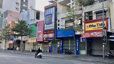 Quý IV/2021: 'Thế khó' vẫn kéo dài với thị trường mặt bằng bán lẻ tại TP Hồ Chí Minh?