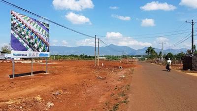 Cập nhật giá nhà đất tại Tây Nguyên: Những khu vực từng 'nóng ran' nay đã hạ nhiệt?