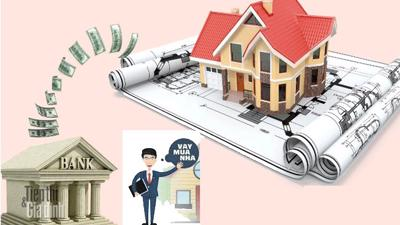 'Gồng mình' vay lãi để mua nhà: Bài học đắt giá từ Covid-19