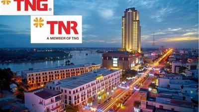 Nhóm công ty nhà TNG Holdings muốn làm dự án gần 500 tỷ tại Thái Bình