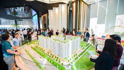 Sau dịch, nhu cầu mua nhà đang có xu hướng dịch chuyển từ nội thị ra khu vực ngoại thành?