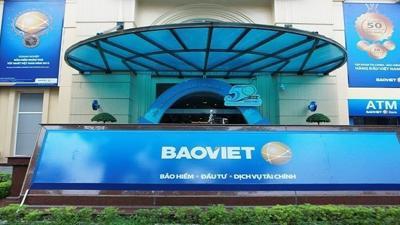 Tập đoàn Bảo Việt đối diện với nỗi lo dòng tiền dù lợi nhuận vẫn tăng trưởng?