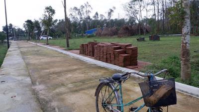 Quảng Nam: Ngăn ngừa đầu cơ bất động sản tại đô thị và nông thôn