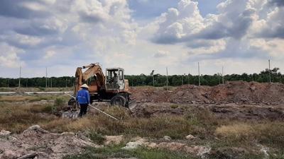 Bất động sản 2021: Siết chặt tình trạng phân lô bán nên tràn lan