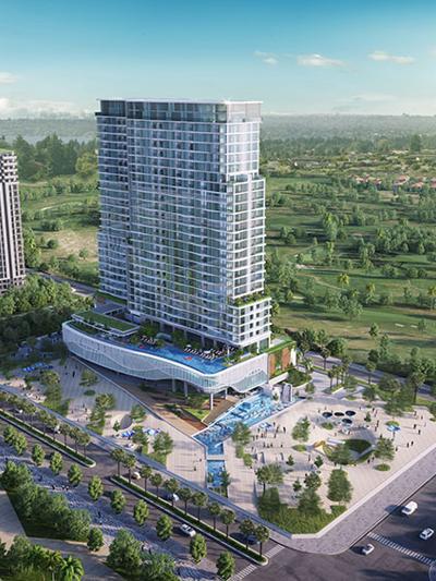 Coco Ocean-Spa Resort