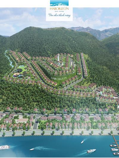 Haborizon Nha Trang