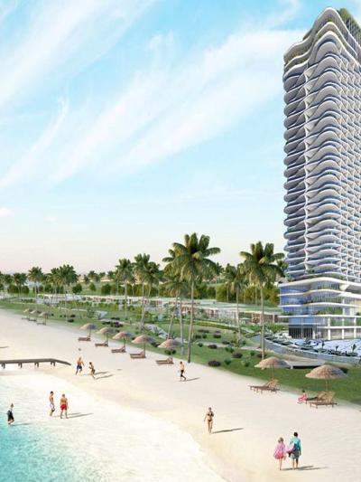 TMS Luxury Hotel & Residence Quy Nhon