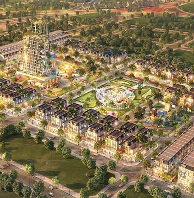 TNR Grand Palace Cao Bằng
