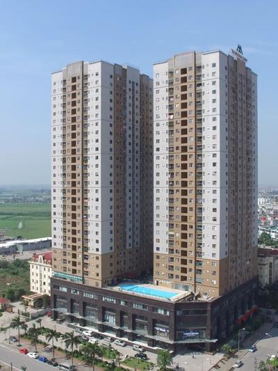 Xuân Mai Tower