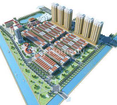 Khu đô thị mới Đại Thanh