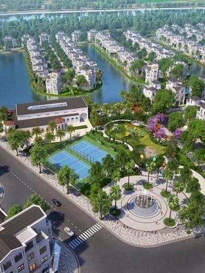 Vinhomes Dream City