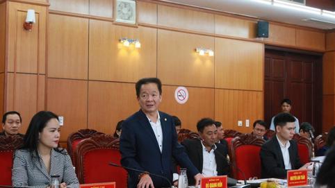 Bầu Hiển muốn đầu tư loạt dự án 2 tỷ USD tại Đắk Lắk